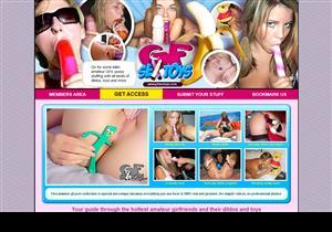 GF Sex Toys